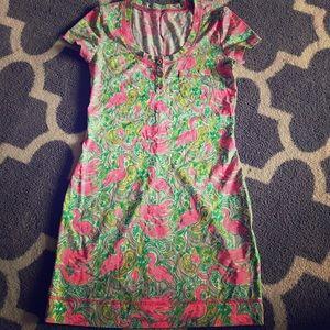 Lilly Pulitzer dress sz xs